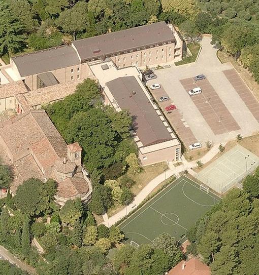 Il nuovo e costosissimo seminario di Covignano verso la chiusura?