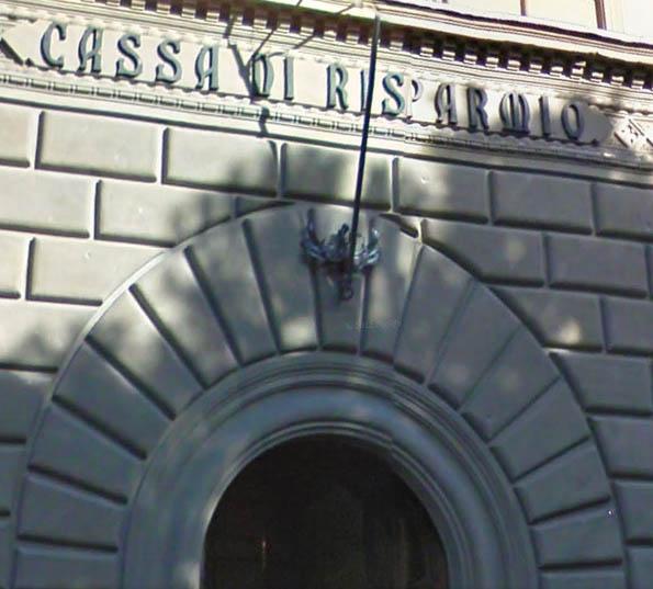 Prove di fusione fra Carim e Cassa di Risparmio Cesena