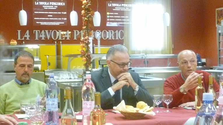 "Mario Mauro raduna i ""popolari"" riminesi"