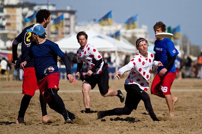 Pasqua a Rimini: sport e cultura per i turisti italiani e stranieri
