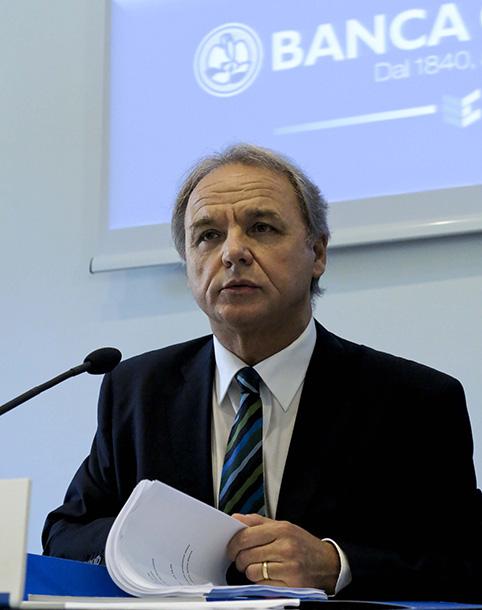 Banca Carim presenta il conto ai dipendenti anziché ai vertici commissariati