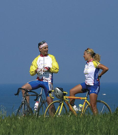 """Club di prodotto """"Terrabici""""? In quanto a standard di qualità c'è molto da pedalare"""