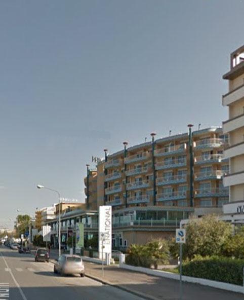 """Crollano gli hotel annuali a Rimini, Palas ed """"eventite"""" non fanno la differenza"""