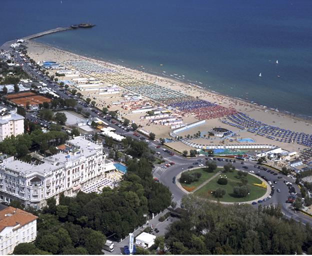 Rimini e il turismo: la diagnosi c'è da 30 anni, ma non succede nulla