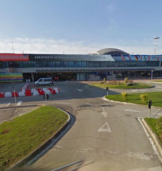 Airiminum 2014 replica all'Aeroclub, ma recepisce le disposizioni di Enac