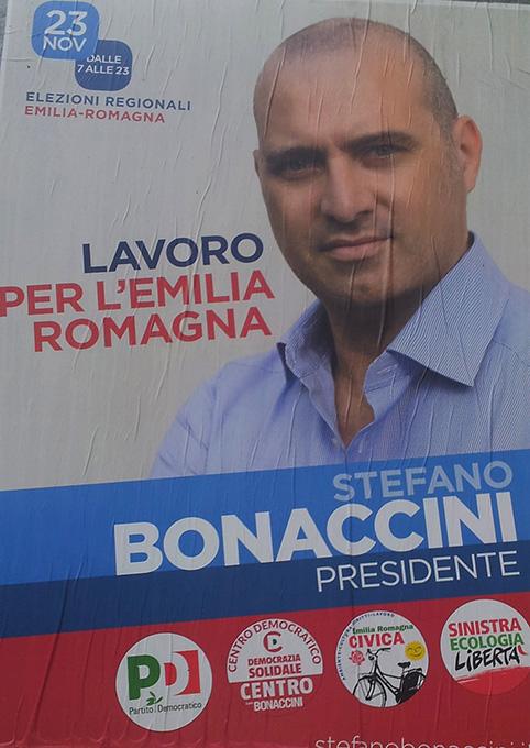 Il Pd di Rimini è sotto la media regionale di quasi 7 punti