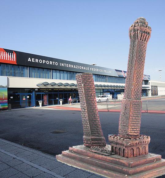 Aeroporto sacrificale. Perché Gnassi lo offre a Bologna?