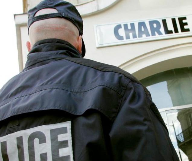 Charlie Hebdo e lo scontro di civiltà