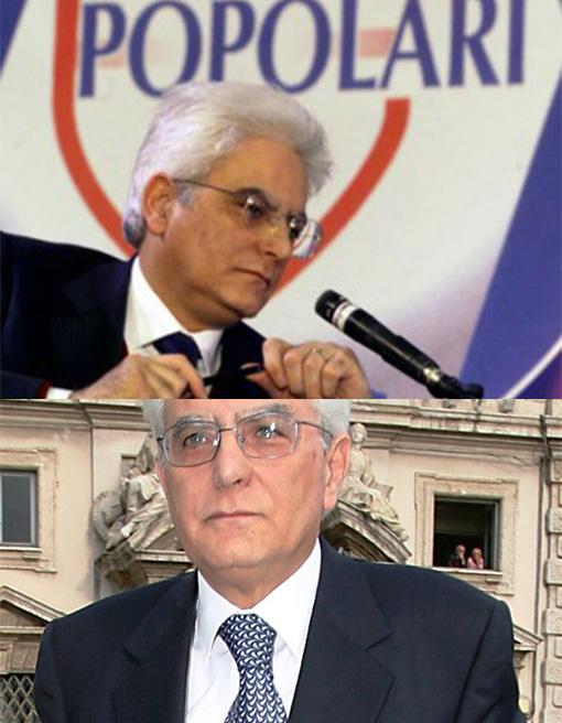 Mattarella for president, un popolare passato da Rimini
