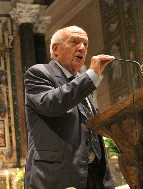 """Paolucci: """"S.Agostino è per Rimini la Basilica di S.Croce"""""""