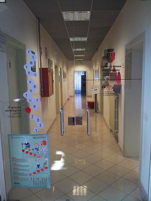 Il piano strategico trova casa a Palazzo (Garampi)