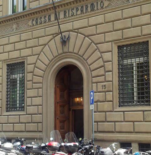 Gli ex vertici di Banca Carim (e due ispettori Bankitalia) raggiunti da avvisi di garanzia