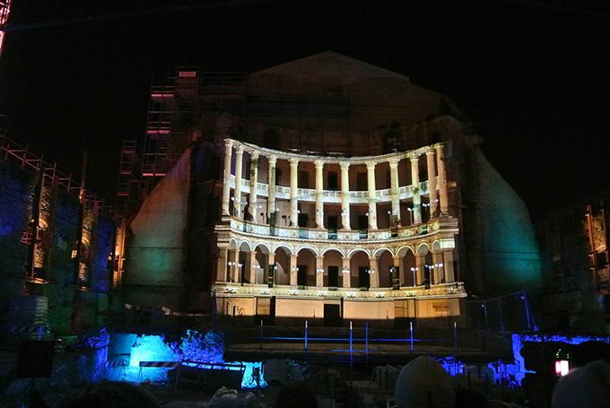 """Contenzioso Teatro Galli, Mauro: """"Come fa il Comune a chiamarsi fuori?"""""""