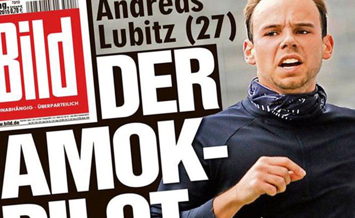 La profezia sul pilota suicida Andreas Lubitz in un libro del riminese Alver Metalli