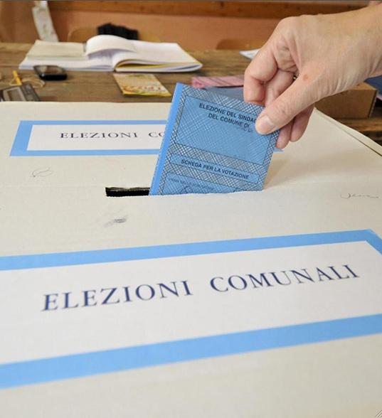 Votanti in calo a Rimini di oltre il 10% rispetto al 2011