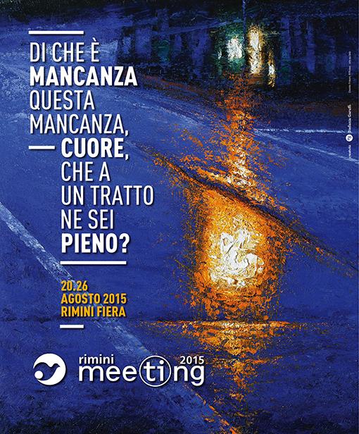 Il Meeting di Rimini ci riprova con Matteo Renzi, Emilia Guarnieri dal premier