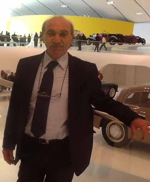 Melucci replica a Piccari: tutte le opere che contano sono state realizzate prima di Gnassi