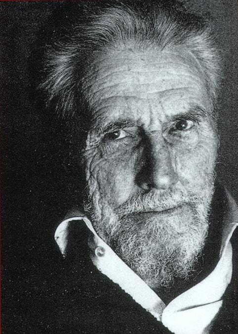 Perché la sinistra non capisce l'importanza di Ezra Pound per Rimini? L'assessore Pulini batta un colpo