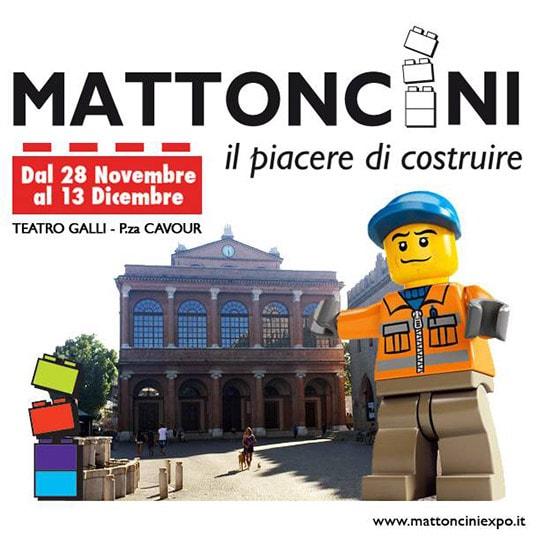 Finalmente i primi effetti del Psc: a Rimini si torna a costruire … coi mattoncini lego