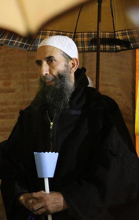 L'islam di casa nostra. Parla l'imam della moschea di Rimini
