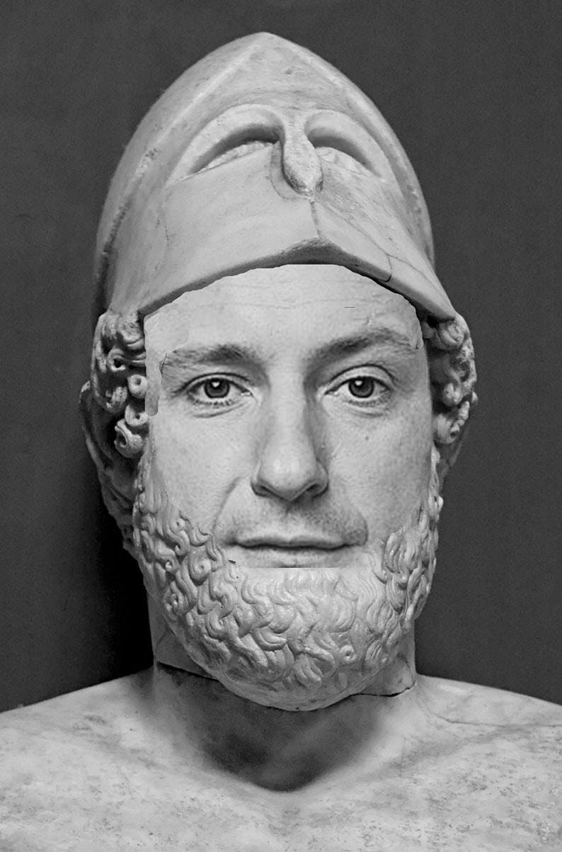 """Dagli scavi di Castel Sismondo è emerso un codice rinascimentale, eccolo in anteprima: """"Gnassia"""""""