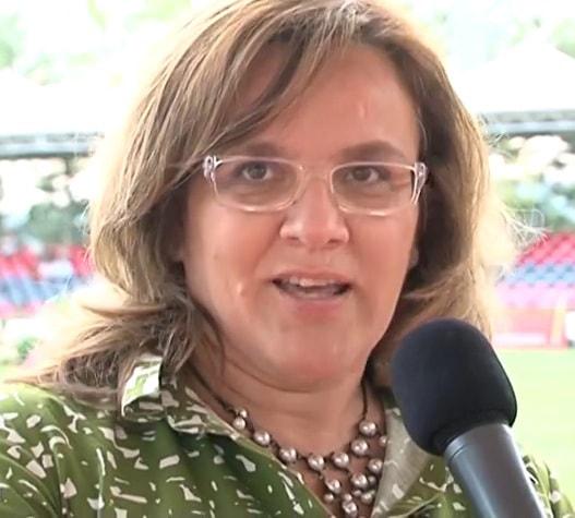 Per Linda Gemmani si prepara la presidenza della Fondazione Carim