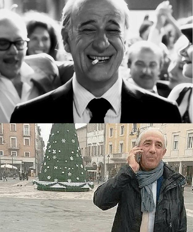 """Marzio """"Jep"""" Pecci for president"""