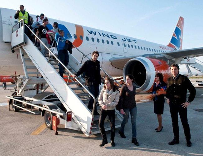 Bancarotta Wind Jet, compagnia che lasciò il segno anche a Rimini: arrestati Pulvirenti e Rantuccio