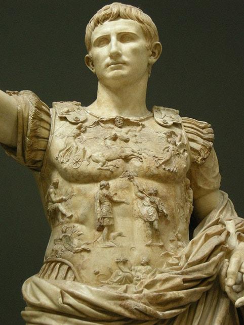 Augusto, Tiberio e Venerucci: arrivano tre busti per celebrare la Rimini romana e risorgimentale