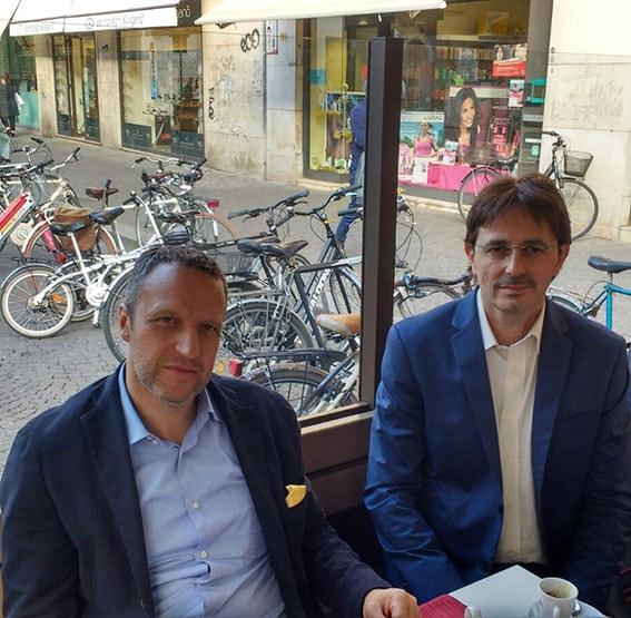 Il sindaco di Verona lancia Camporesi e boccia Gnassi su sicurezza, efficienza comunale e turismo