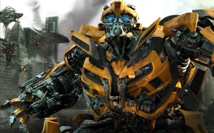 Transformers anche da Roma per le elezioni comunali di Rimini