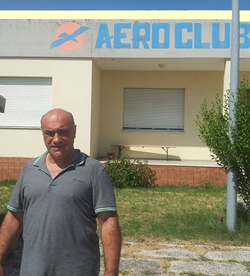 Aeroclub: è una questione di Stato