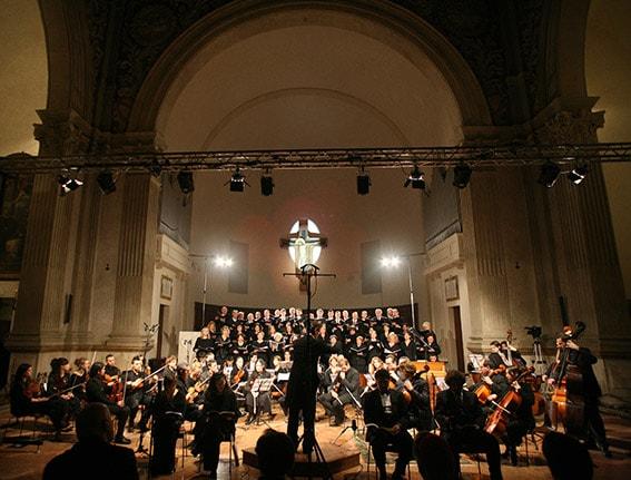 Il felice connubio fra Mozart e San Gaudenzo: il 15 ottobre in Duomo oltre cento musicisti per il Requiem