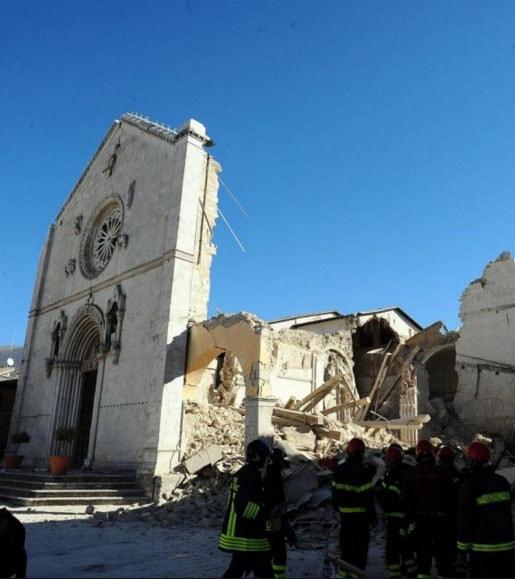 Eventi sismici e patrimonio edilizio nel riminese: onoriamo i morti ma proteggiamo i vivi!