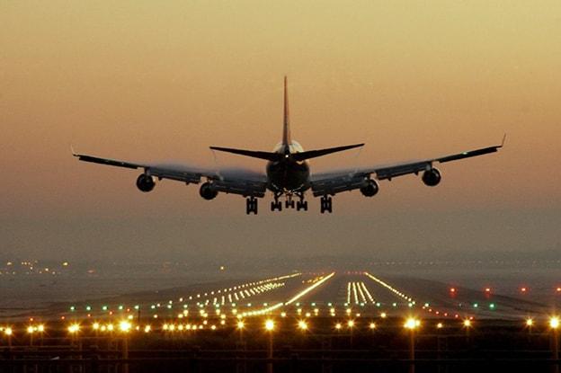 Traffico aereo dalla Russia: dalle stelle allo stallo