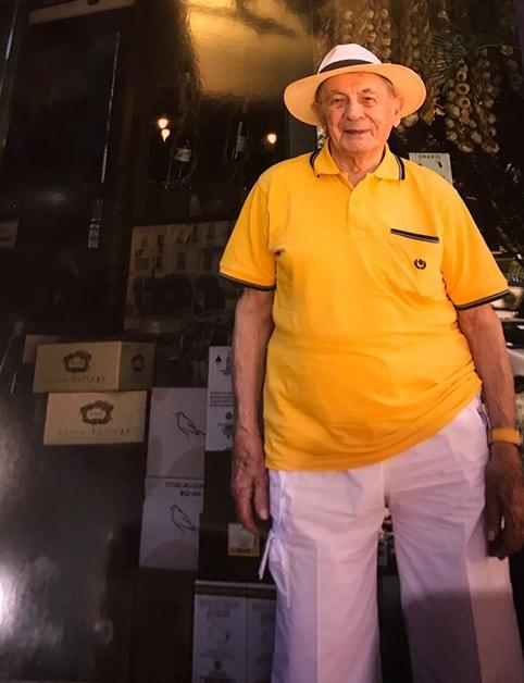 Guerrino Paesani, l'avventurosa e divertente esistenza di un pioniere del turismo riminese