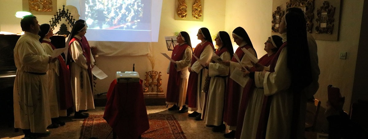 Le monache del Montefeltro