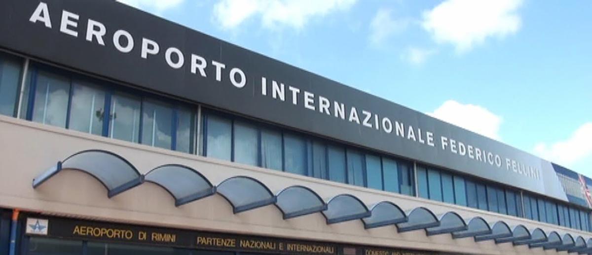 Il traffico aereo degli ultimi 20 anni: il raffronto fra Italia, regione e Rimini