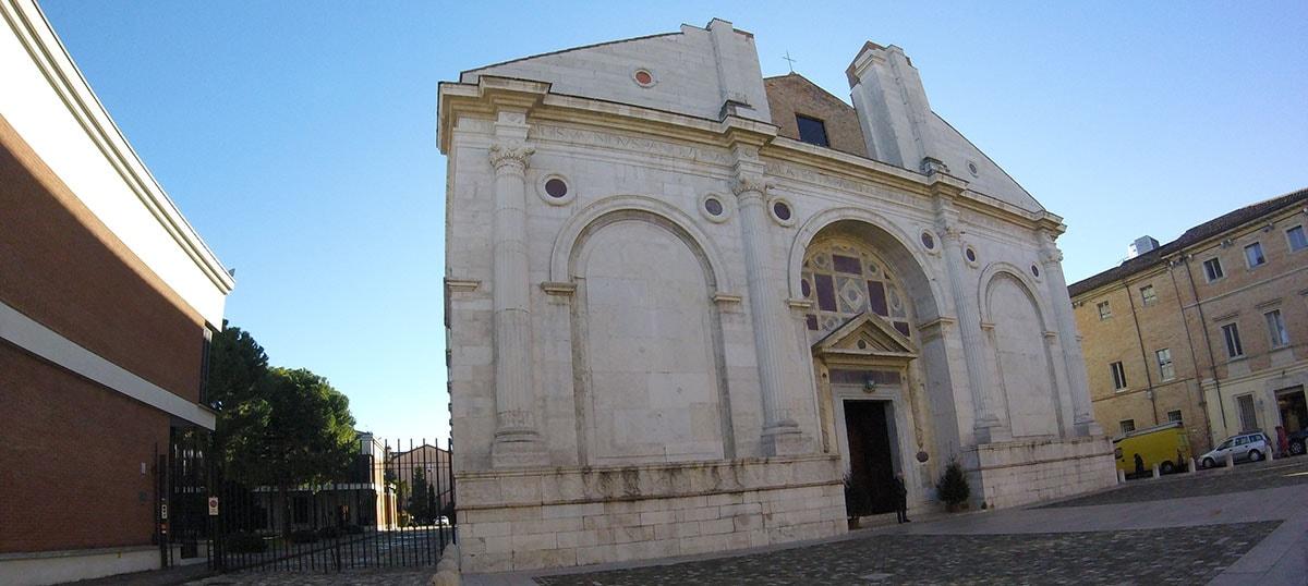Solennità di San Gaudenzo