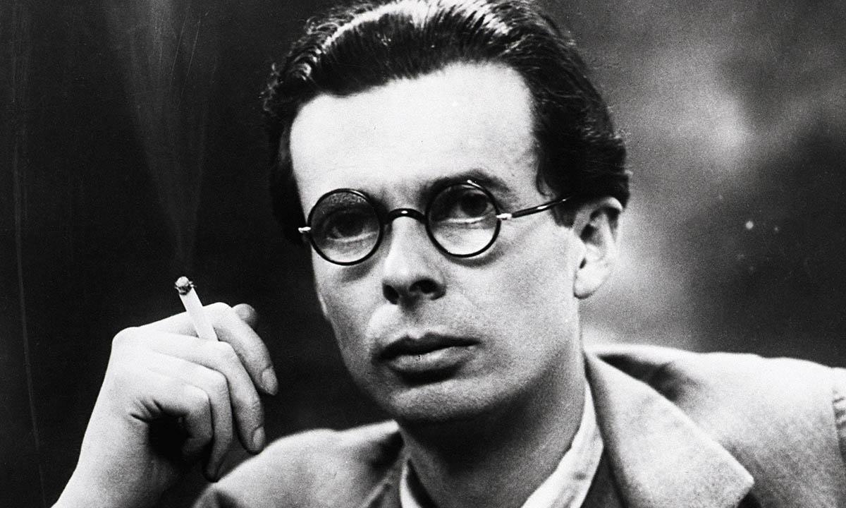 La Rimini meta di Huxley: un mito