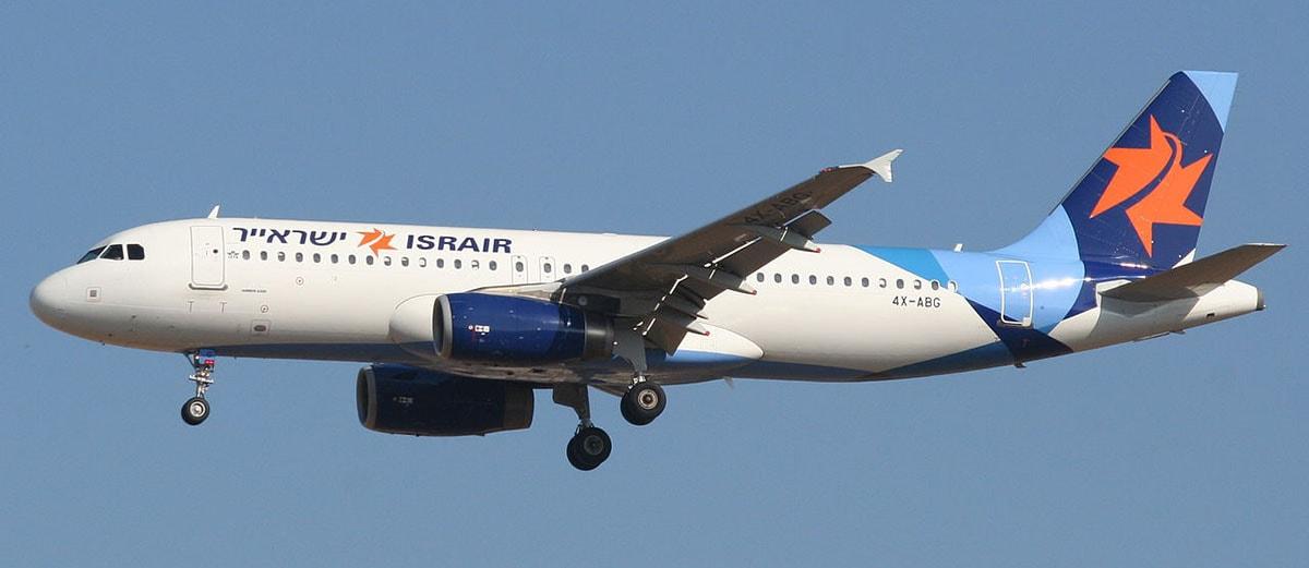 Airiminum esplora una tratta per Tel Aviv