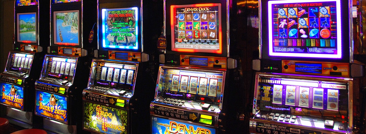 Slot machine: Riccione il comune in cui si spende di più, quasi 1.800 euro ad abitante