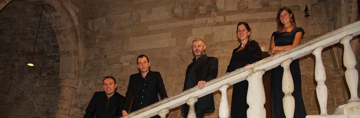 """Il gruppo musicale riminese """"Il Turturino"""" resuscita le poesie d'amore di Sigismondo Malatesta"""