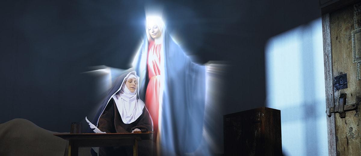 Il film sulla santa di Mercatello fa il pienone a Rimini