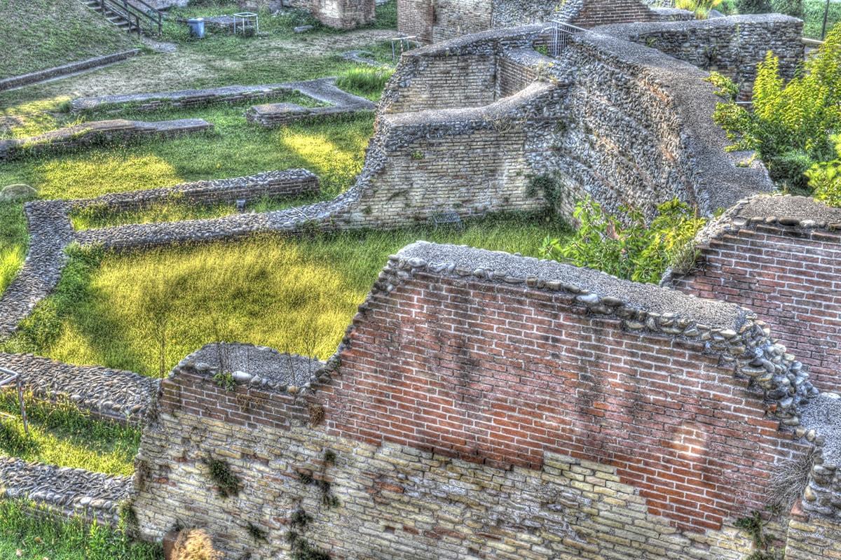 """""""Reati contro il patrimonio culturale"""": ecco il Ddl che sembra pensato anche per tutelare l'Anfiteatro romano"""