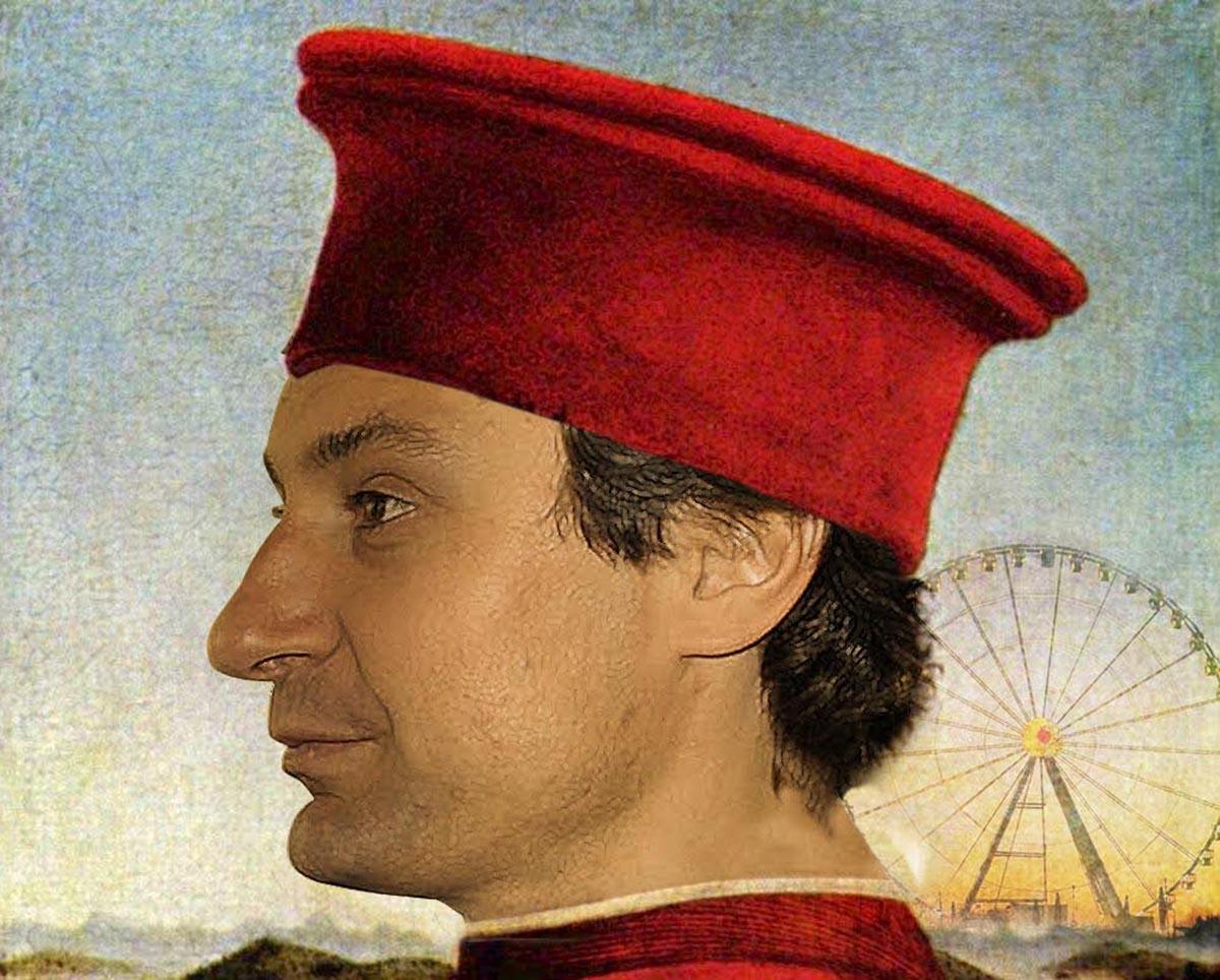 Gnassismo da esportazione: Riccione dependance del Duca di Rimini?