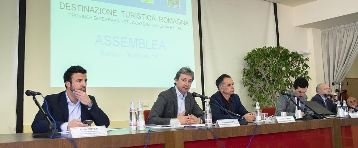 Andrea Gnassi si prende anche la Destinazione turistica romagnola