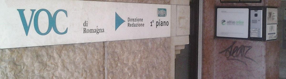 """Gianni """"Cavillo"""" Celli alla prima udienza per il crac """"Voce di Romagna"""""""