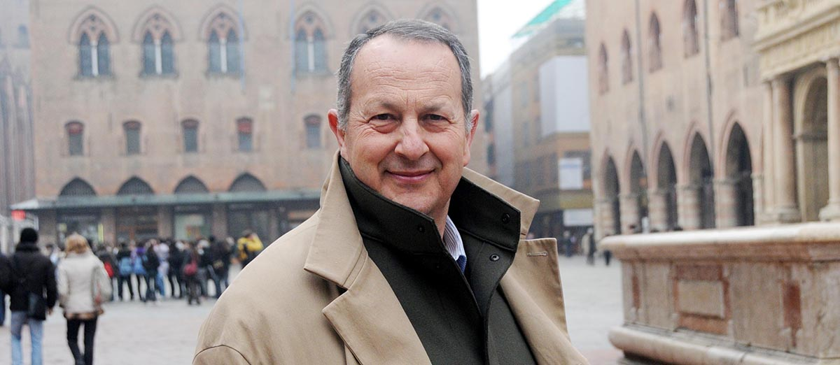 """""""Rimini potrà ripartire solo rottamando parte dei suoi alberghi"""". Parla Giovanni Pecci"""