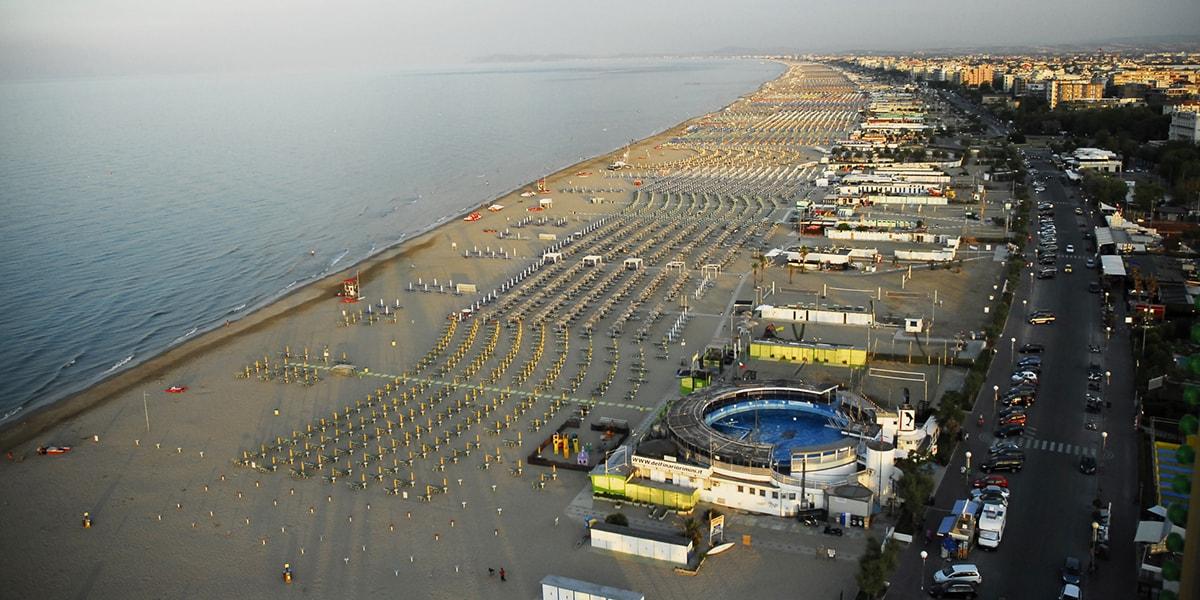"""Destinazione Turistica Romagna: ecco quali sono i Comuni che """"sganciano"""" di più"""